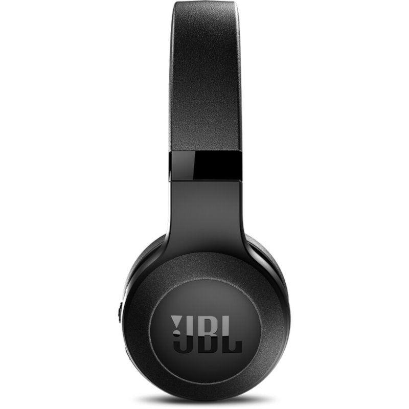 Гарнитура JBL C45BT (JBLC45BTBLK) Black