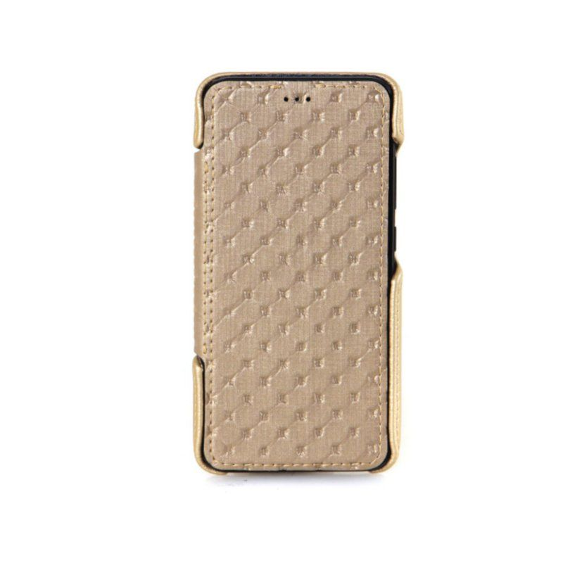 Чехол RedPoint Fit Book для Xiaomi Mi A1 (Gold)