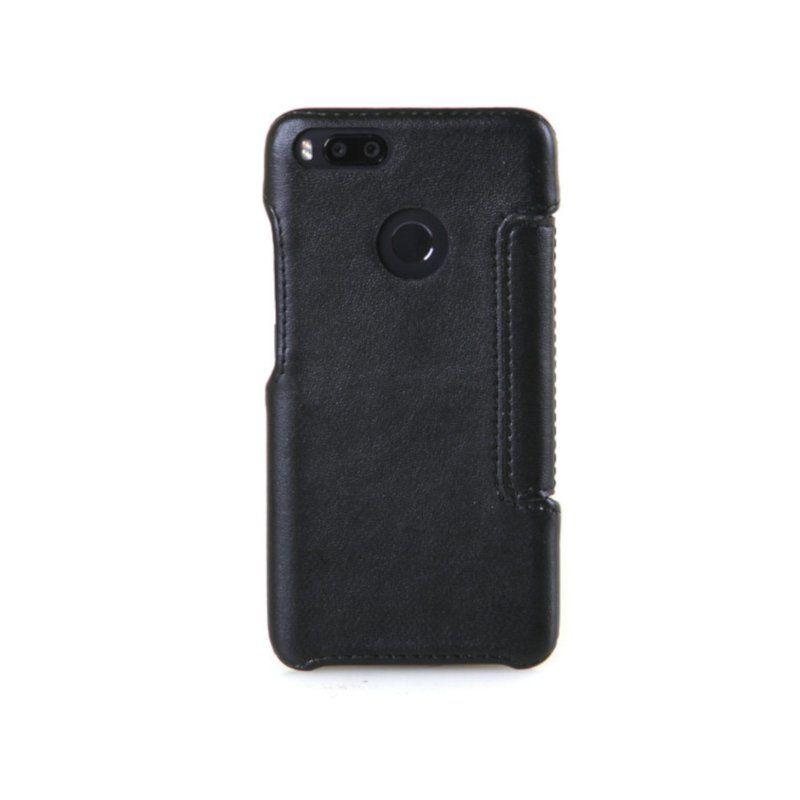 Чехол RedPoint Fit Book для Xiaomi Mi A1 (Black) купить