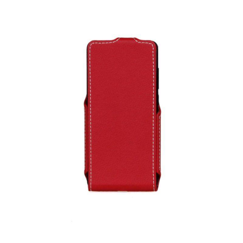 Чехол RedPoint Flip Case для Xiaomi Redmi 5 Plus (Red)