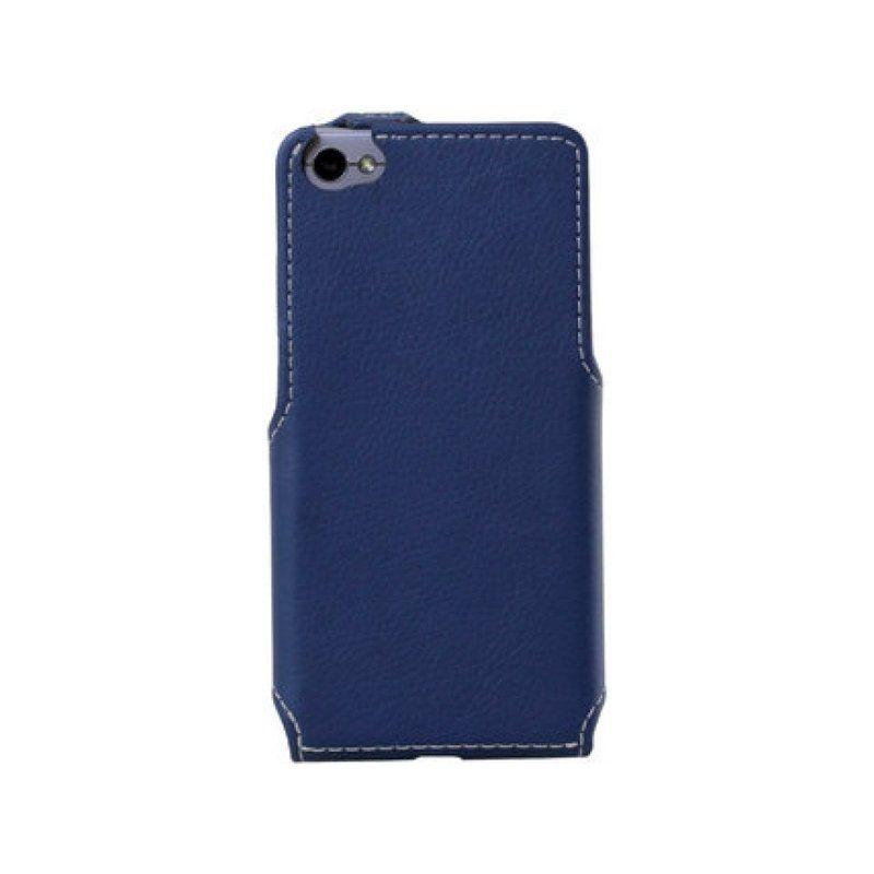 Чехол RedPoint Flip Case для Xiaomi Redmi 5A (Blue) недорого