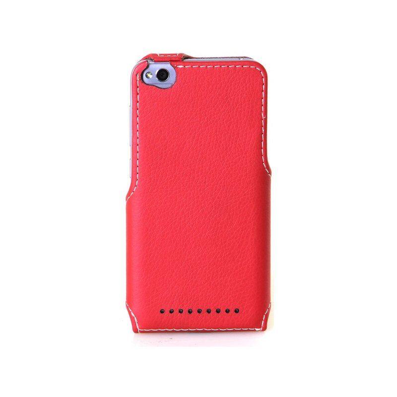 Чехол RedPoint Flip Case для Xiaomi Redmi 5A (Red) недорого