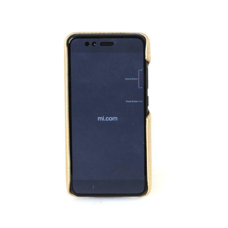 Чехол RedPoint Smart для Xiaomi Mi A1 (Gold) купить