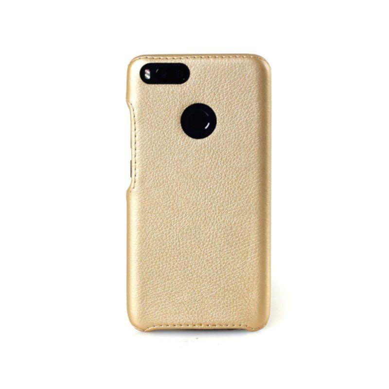 Чехол RedPoint Smart для Xiaomi Mi A1 (Gold)