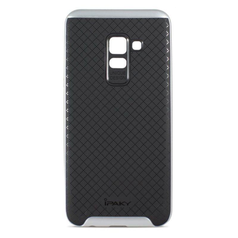 Чехол iPaky Hornet Series для Samsung Galaxy A8 2018 (A530) Gray