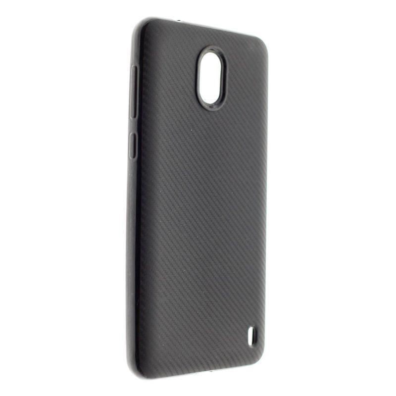 Чехол MiaMI Ace для Nokia 2 (Black)