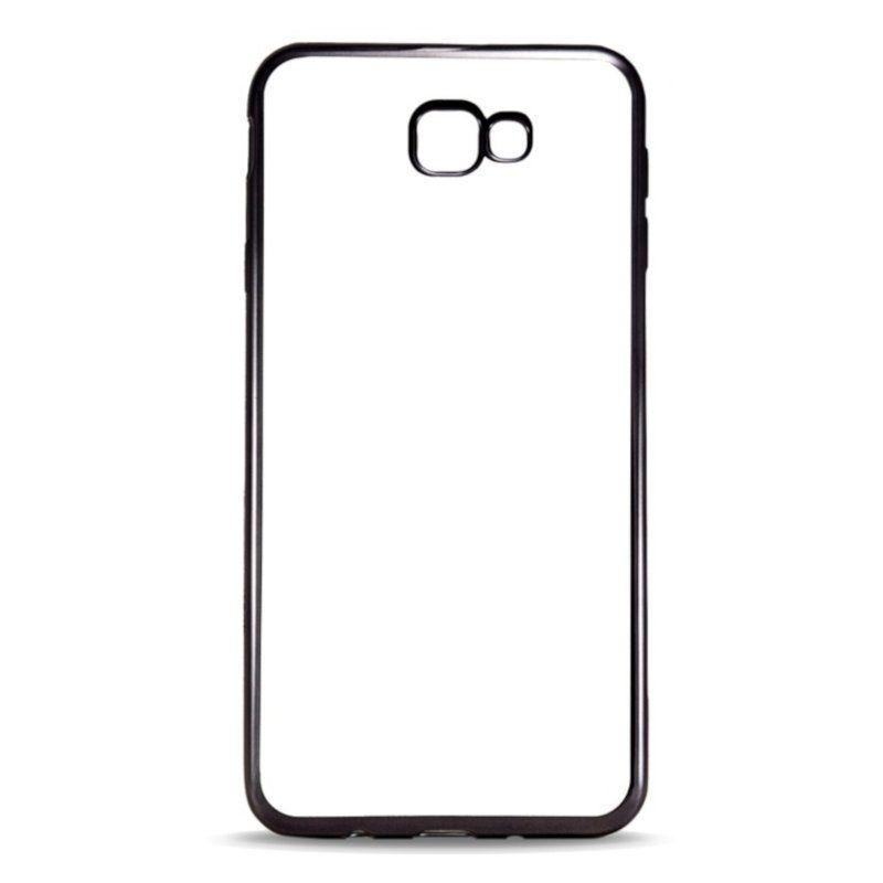 Чехол MiaMI Electro для Samsung Galaxy A5 2017 (A520) Black