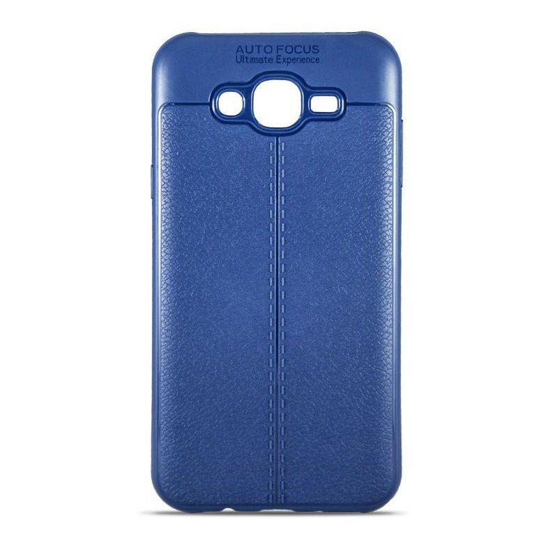 Чехол MiaMI Skin Shield для Samsung Galaxy J7 Neo (J701) Blue