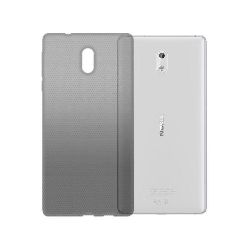 Чехол GlobalCase Extra Slim для Nokia 3 (Dark)