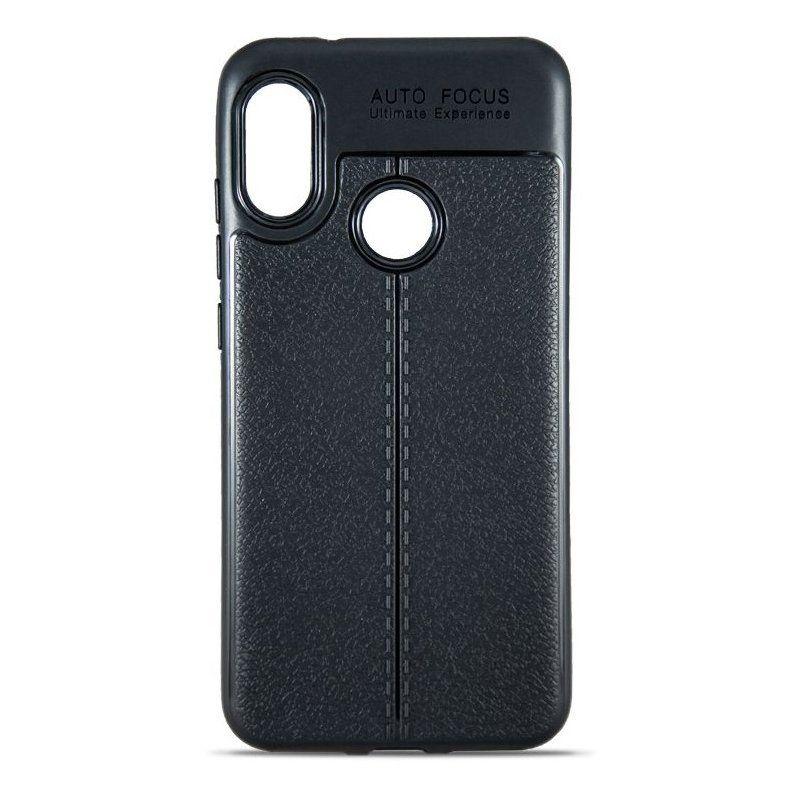 Чехол MiaMI Skin Shield для Xiaomi Mi A2 Lite (Black)