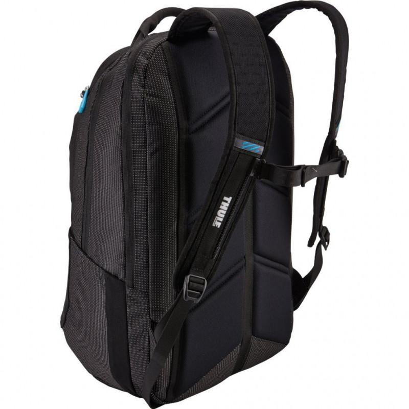 Рюкзак Thule Crossover 32L Backpack (TCBP-417) Black в Украине