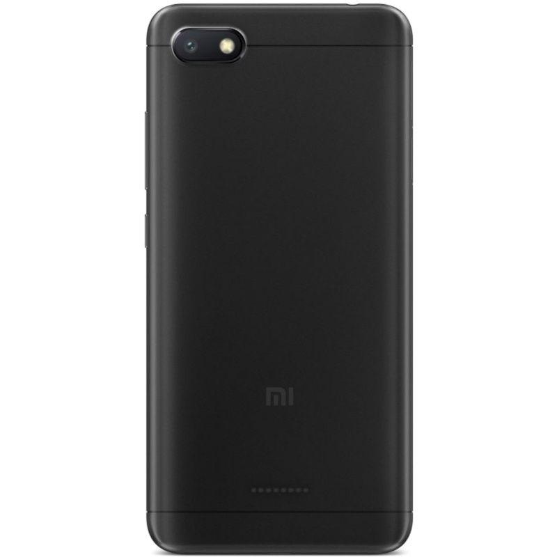 Смартфон Xiaomi Redmi 6A 2/32GB Black купить