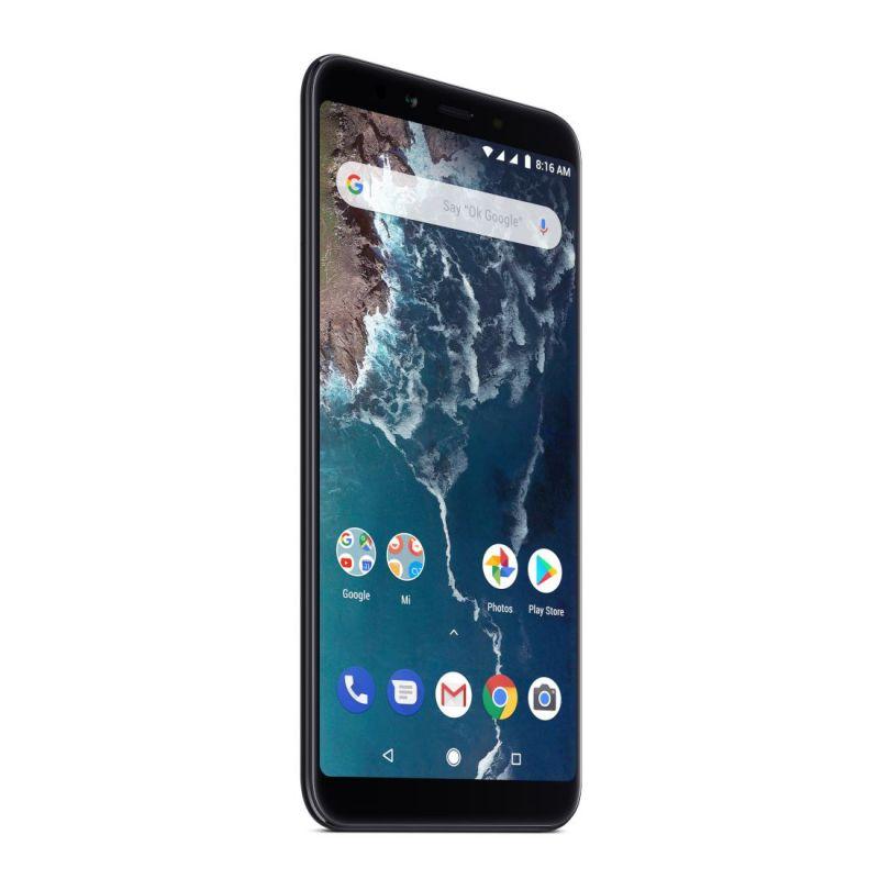 Смартфон Xiaomi Mi A2 4/32GB Black купить