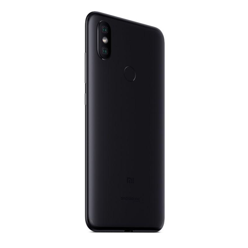 Смартфон Xiaomi Mi A2 4/32GB Black недорого