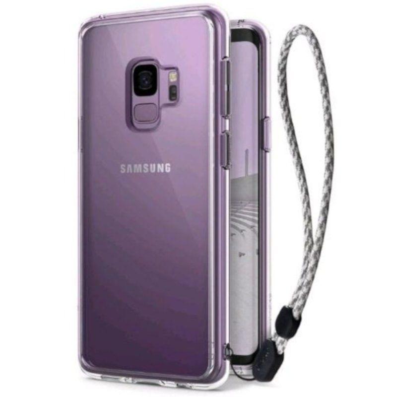 Чехол Ringke Fusion для Samsung Galaxy S9 (Clear)