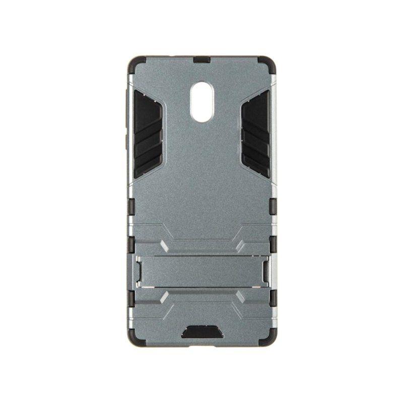 Чехол Honor Hard Defence для Nokia 3 (Space Gray)