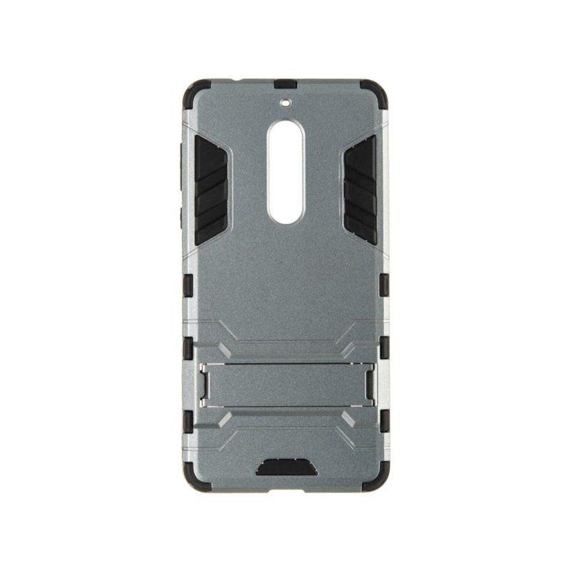 Чехол Honor Hard Defence для Nokia 5 (Space Gray)