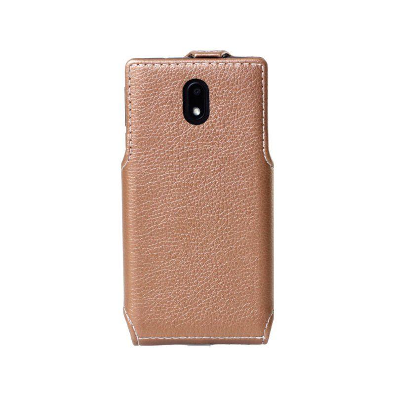 Чехол RedPoint Flip Case для Nokia 3 (Copper) купить