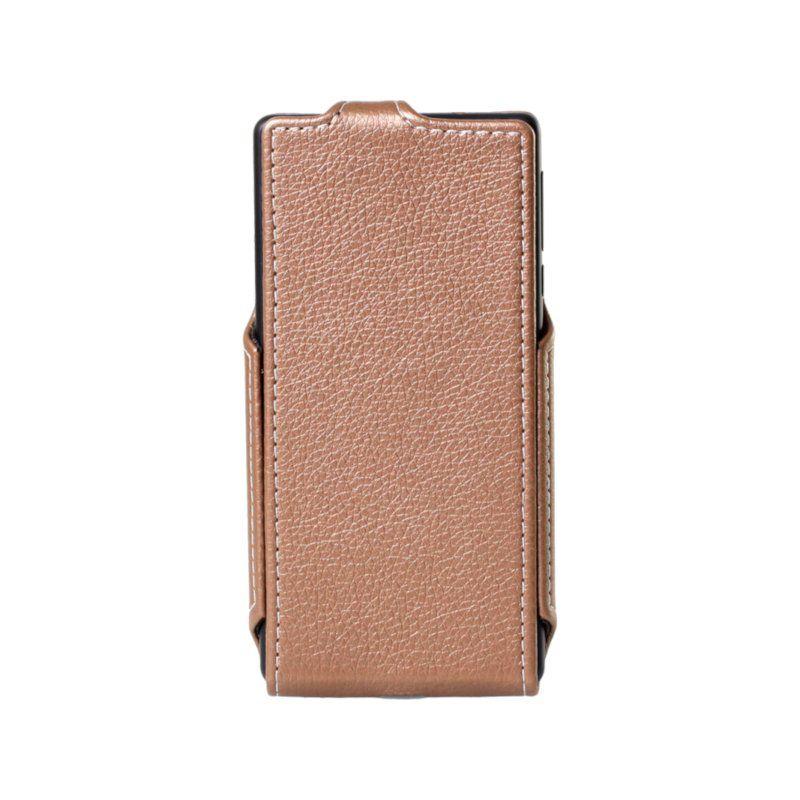 Чехол RedPoint Flip Case для Nokia 3 (Copper)