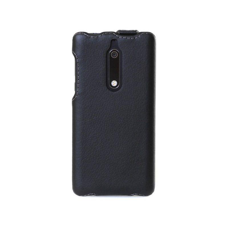 Чехол RedPoint Flip Case для Nokia 5 (Black) купить