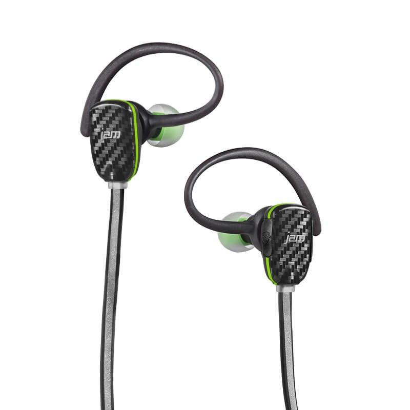 Гарнитура Jam Transit Micro Sport Buds (HX-EP510GR-EU) Green недорого