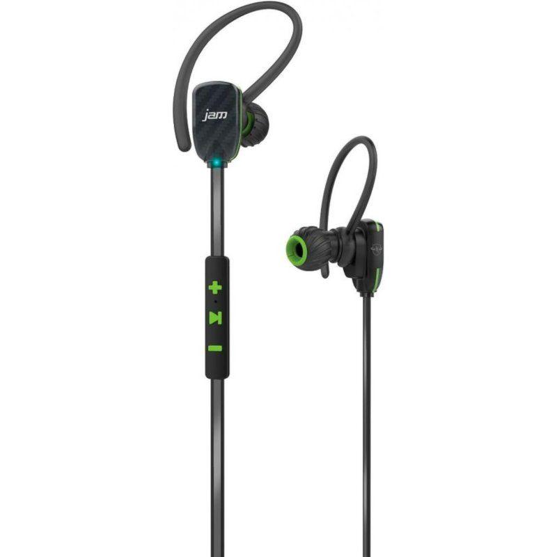 Гарнитура Jam Transit Micro Sport Buds (HX-EP510GR-EU) Green купить