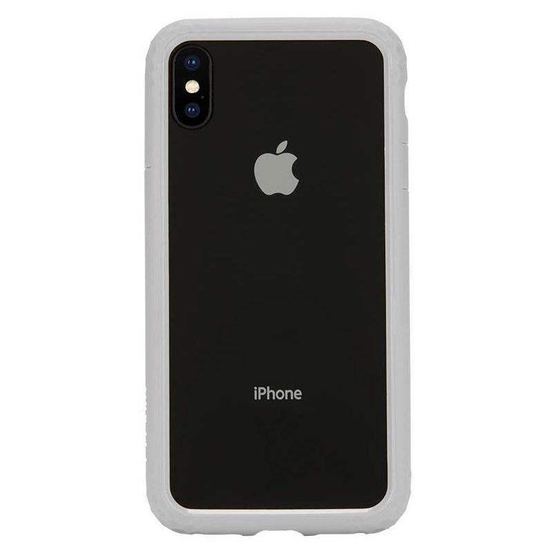 Чехол Incase Frame для Apple iPhone X (Slate)