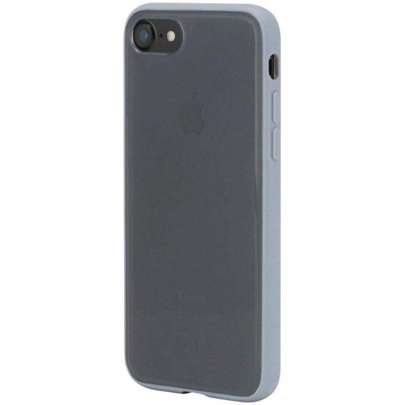 Чехол Incase Pop Case для Apple iPhone 7 Clear-Gray