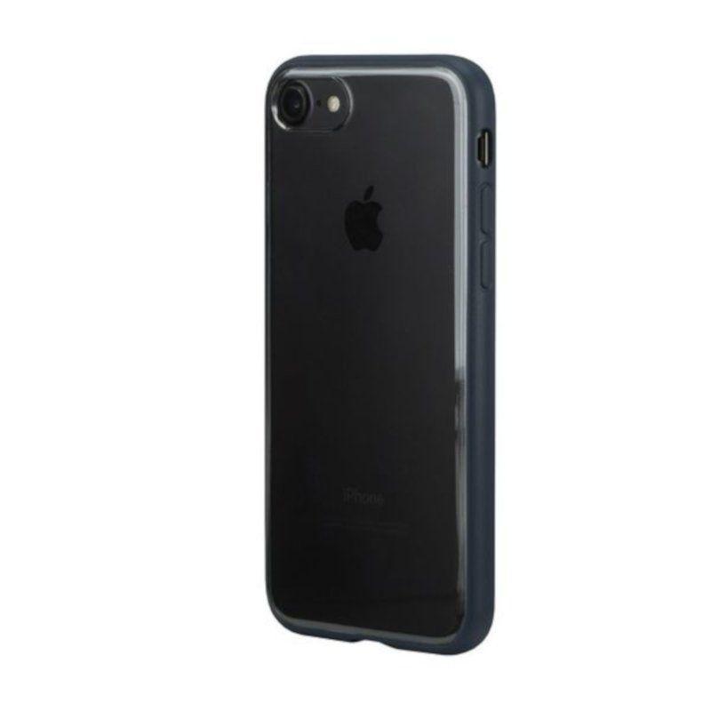 Чехол Incase Pop Case для Apple iPhone 7 Clear-Midnight