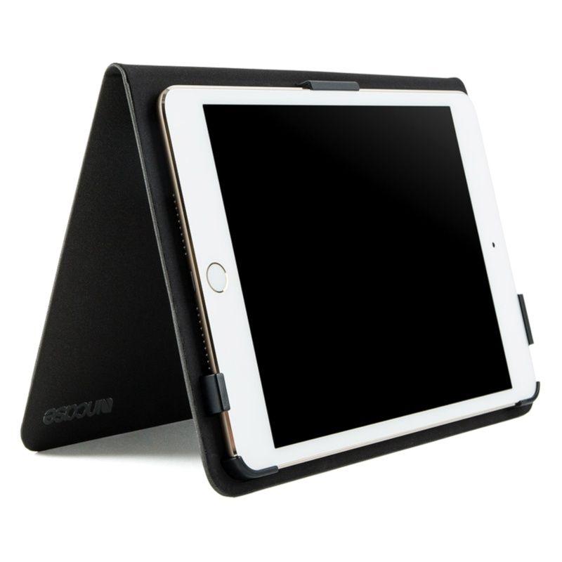 Чехол Incase Book Jacket для iPad mini 4 (INPD20002-CHR) Gray в интернет-магазине