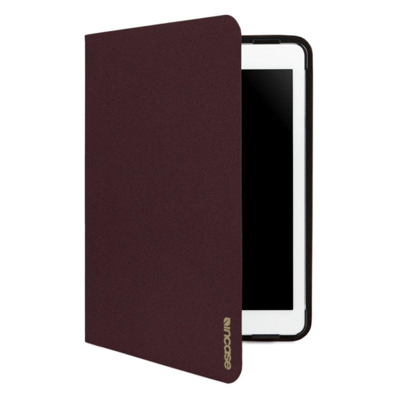 Чехол Incase Book Jacket для iPad mini 4 (INPD20002-WIN) Wine
