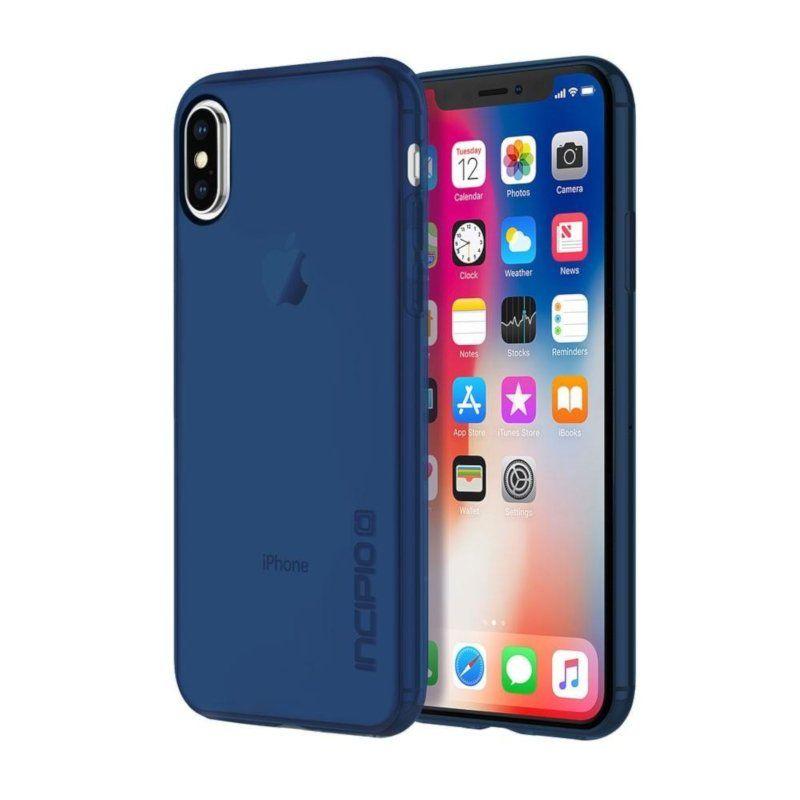 Чехол Incipio NGP для Apple iPhone X Navy