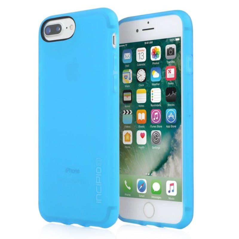Чохол Incipio NGP для Apple iPhone 7 Plus Cyan