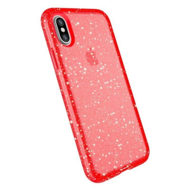 Чехол Speck Presidio для Apple iPhone X (Fireworks) купить