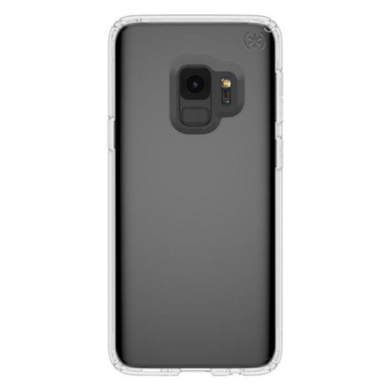 Чехол Speck Presidio для Samsung Galaxy S9 (Clear)