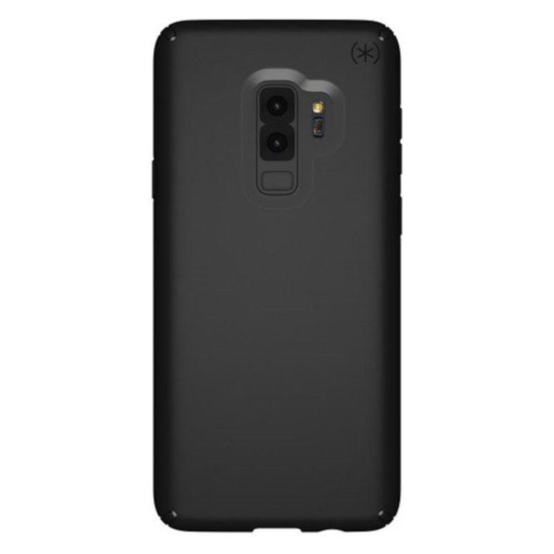 Чехол Speck Presidio для Samsung Galaxy S9 Plus (Black)