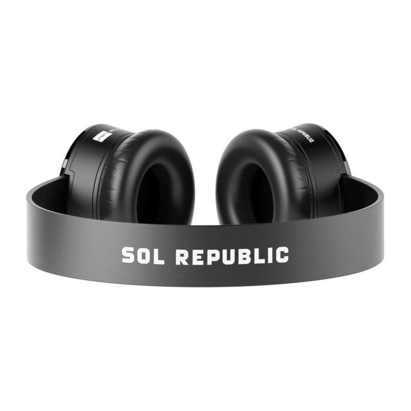 Гарнитура Sol Republic Tracks (SR-1211-01) Black в Украине