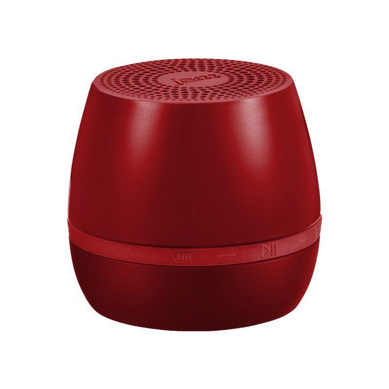 Портативная акустика JAM Classic 2.0 (HX-P190RD-EU) Red