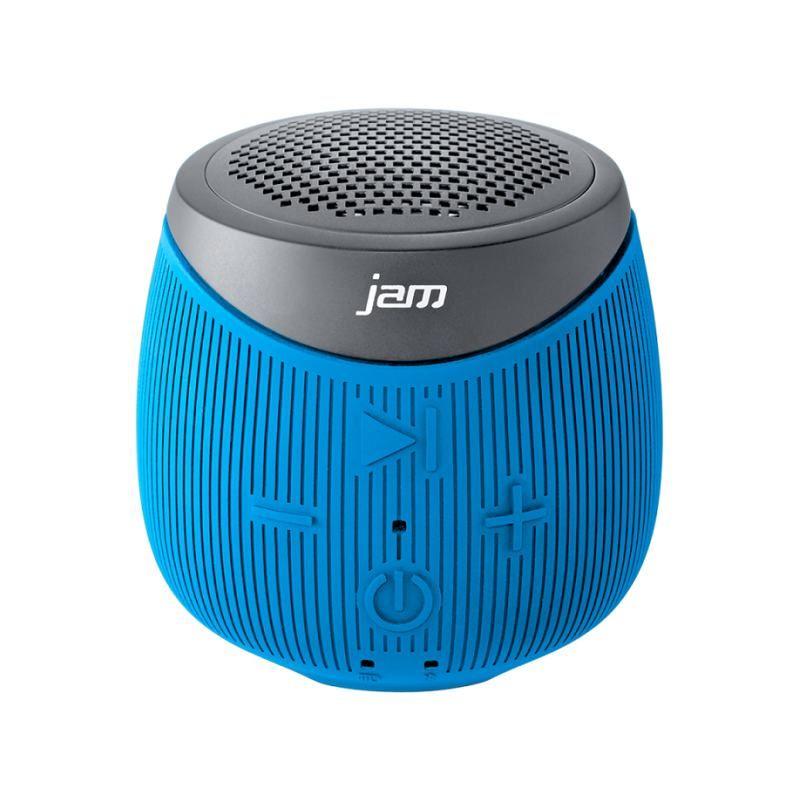 Портативная акустика JAM Double Down (HX-P370BL-EU) Blue