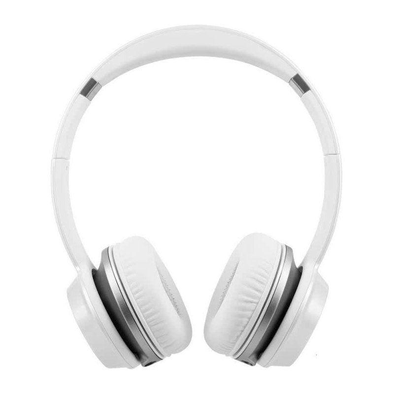 Гарнитура Monster NTune Pearl On-Ear (MNS-128509-00) Pearl White недорого