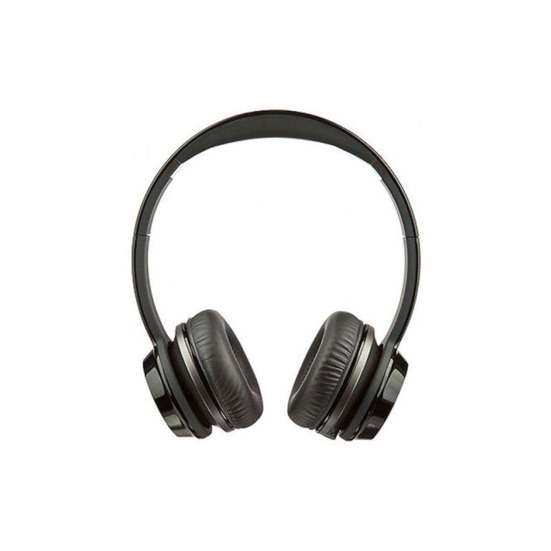 Гарнитура Monster NCredible NTune On-Ear (MNS-128450-00) Black купить