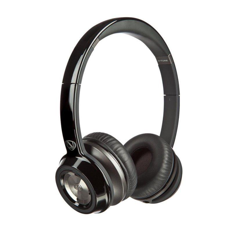 Гарнитура Monster NCredible NTune On-Ear (MNS-128450-00) Black