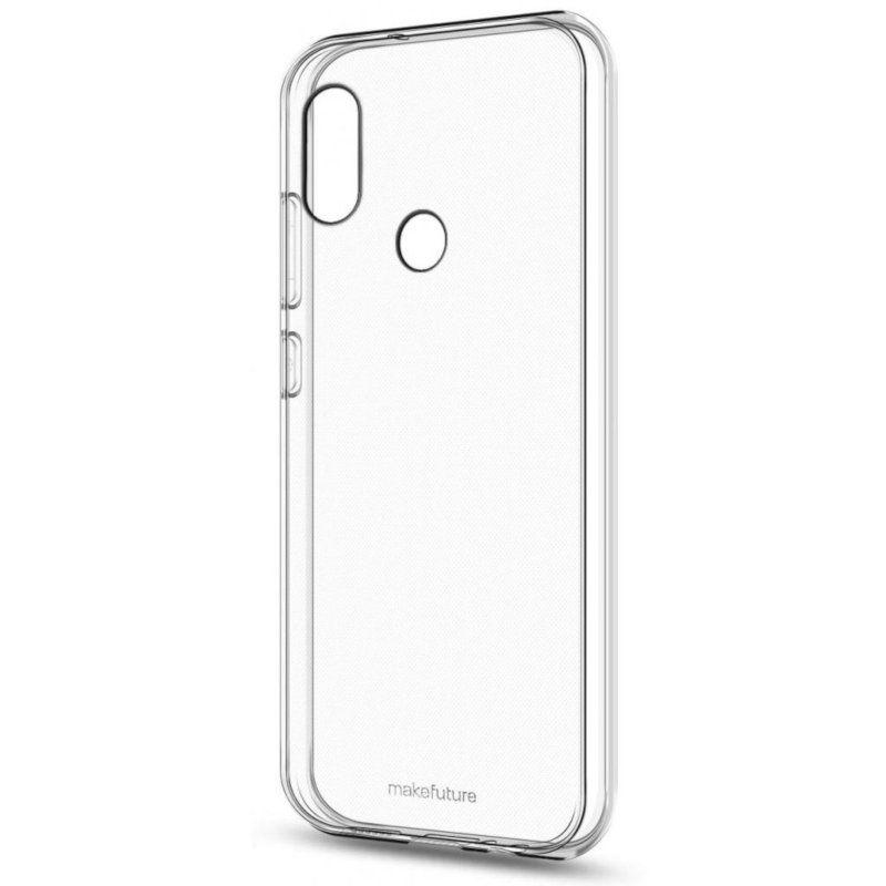 Чехол MakeFuture Air для Xiaomi Redmi Note 5