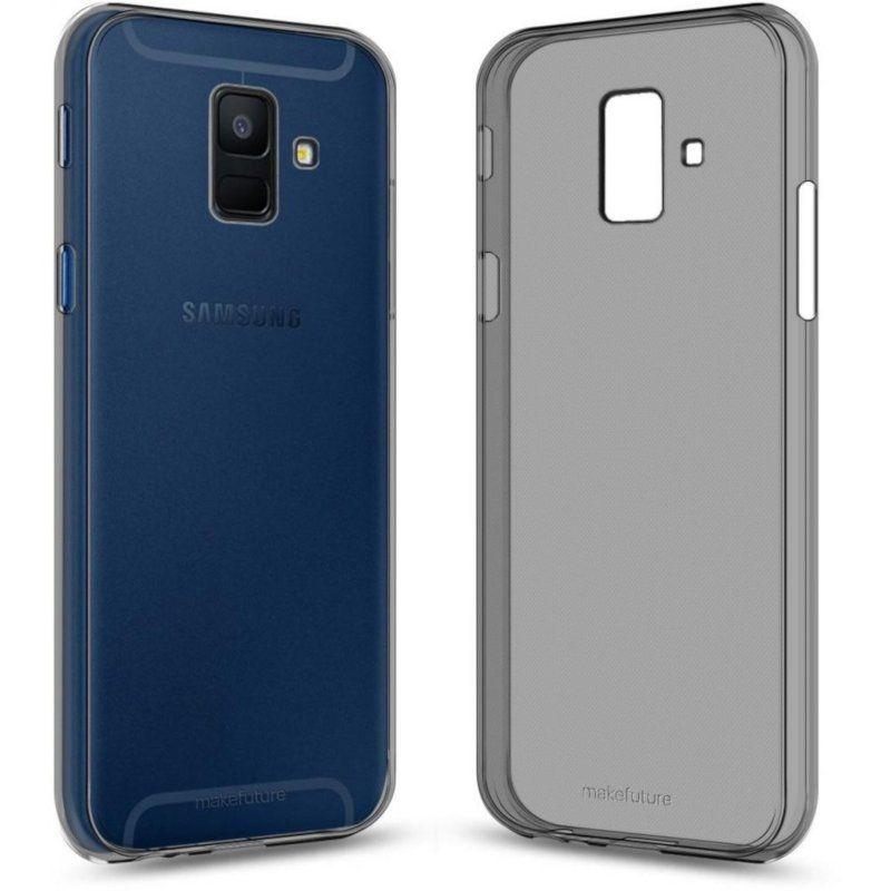 Чехол MakeFuture Air Plus для Samsung Galaxy A6 2018