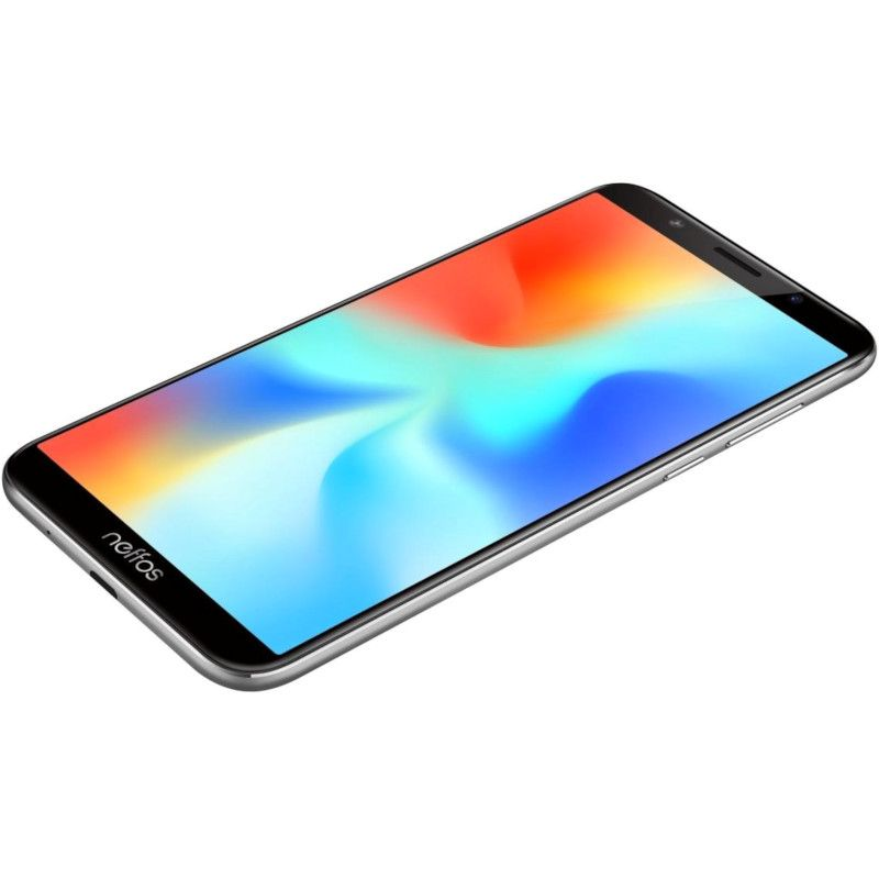 Смартфон TP-Link Neffos C9A Cloudy Grey недорого