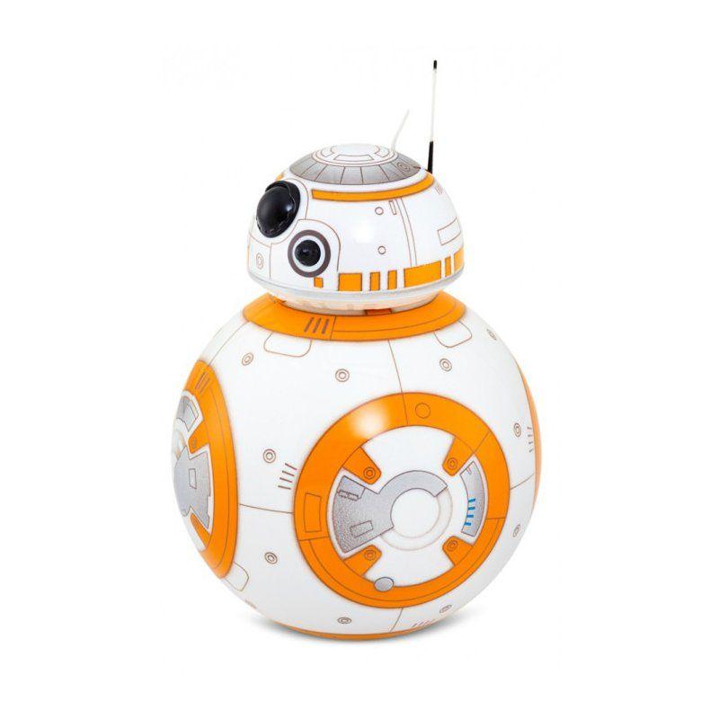 Робот Sphero BB-8 (R001ROW) купить