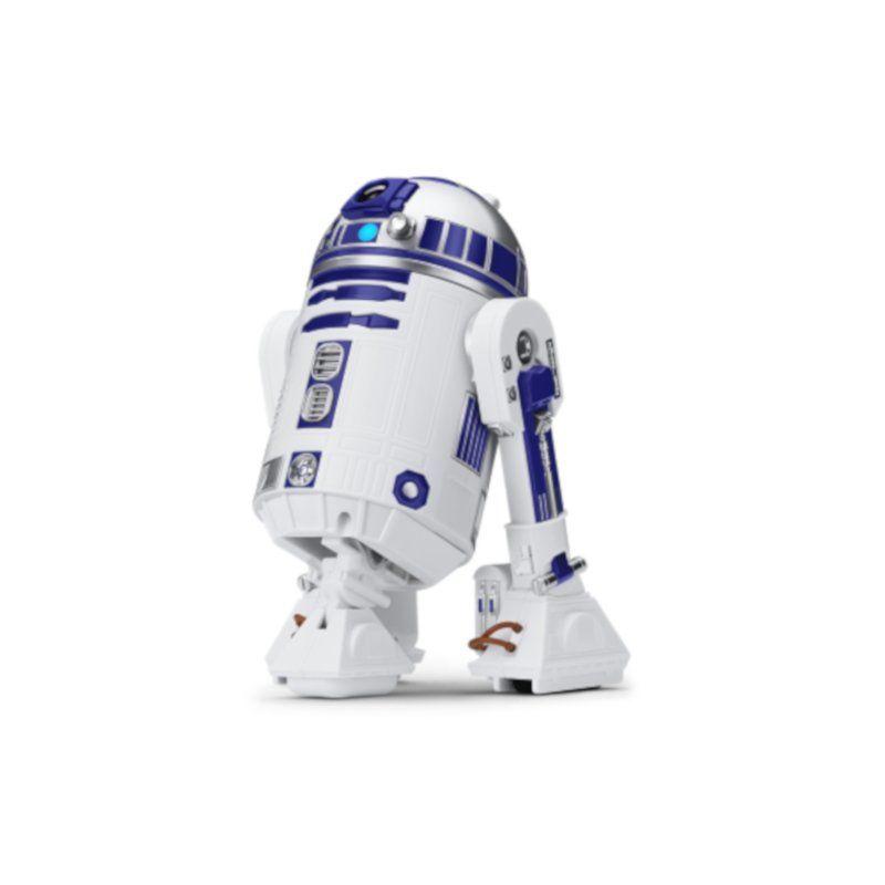 Робот Sphero R2-D2 (R201ROW) в Украине