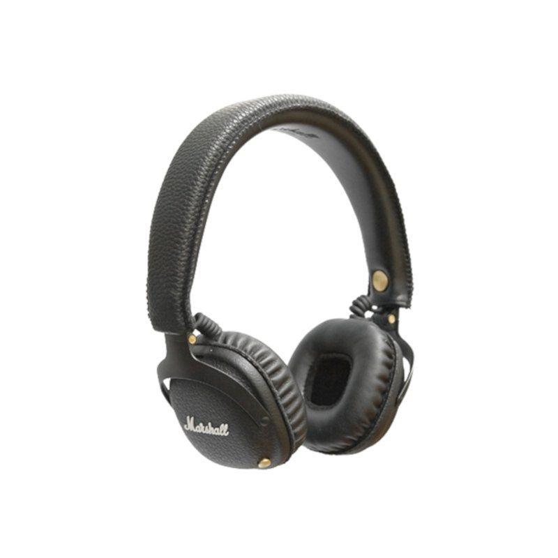 Гарнитура Marshall Headphones Mid Bluetooth (4091742) Black