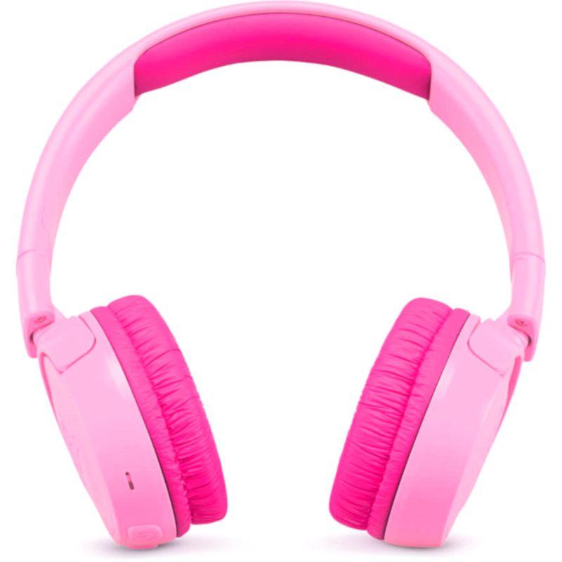 Навушники JBL JR300BT (JBLJR300BTPIK) Pink
