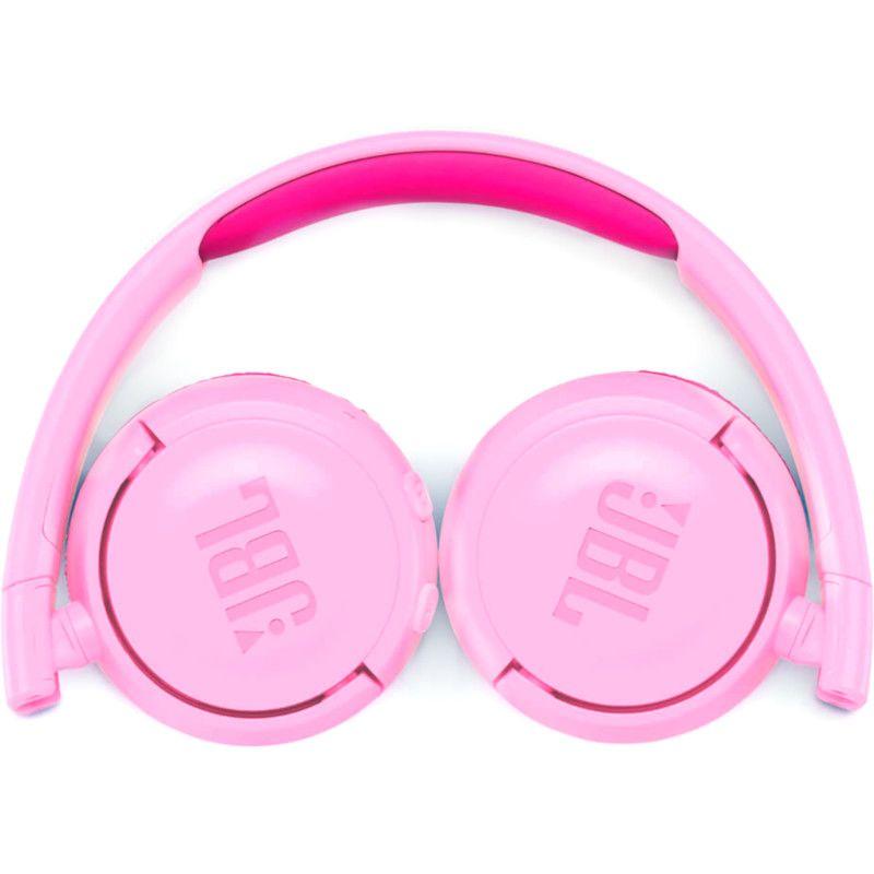 Навушники JBL JR300BT (JBLJR300BTPIK) Pink недорого